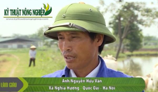 Anh Nguyễn Hữu Văn